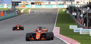 Post de El morbo de 2018 entre McLaren y Red Bull y el sarcasmo de Toro Rosso con Honda