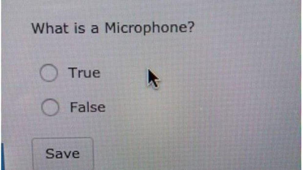 La pregunta más difícil que nunca has visto en un examen (y otras alternativas)