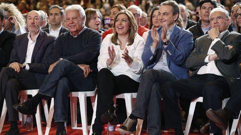 El chiste sobre Felipe González y el regreso de Íñigo Errejón