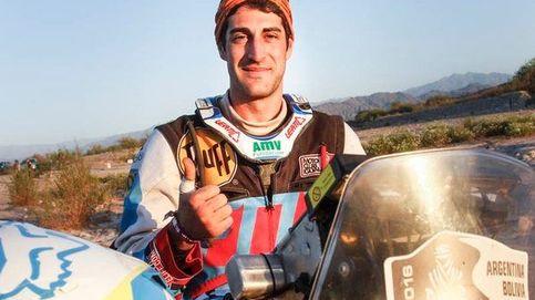 Armand Monleón, un triunfador español alejado de los focos del Dakar