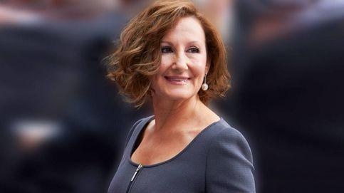 Paloma Rocasolano, la madre de doña Letizia, ya está en Asturias