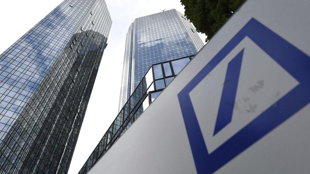 Deutsche Bank dice que ayudó legalmente a sus clientes con empresas offshore
