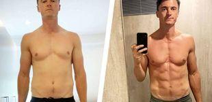 Post de El entrenamiento idóneo para conseguir un 'six pack' en 10 semanas