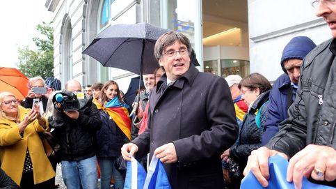 Dos años de pólvora mojada para el independentismo en Bruselas