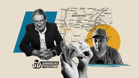 El criptopelotazo español que tiene una ciudad argentina al borde de la guerra civil