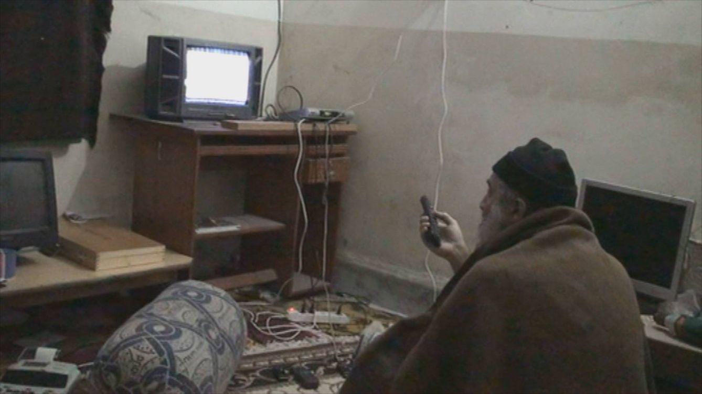 ¡Pobre Bin Laden! Sus últimos y miserables días entre porno y 'Barrio Sésamo'