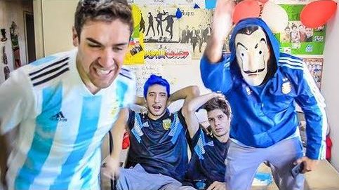 La parodia que triunfa en Argentina