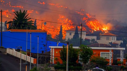 Directo   Canarias estima que el volcán siga activo días y la lava llegue a la costa a las 20:00
