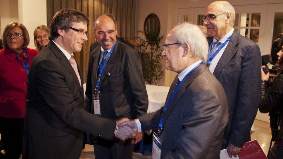 Montilla pide a Puigdemont que convoque elecciones para evitar el  155