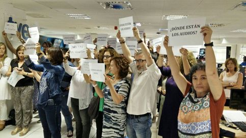 La redacción de TVE se rebela contra la 'omertá' del caso Fernández Díaz