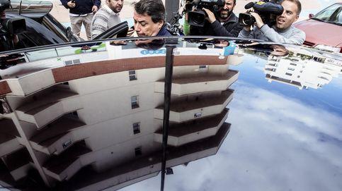 Facturas impagadas, simuladas y opacas... La UDEF describe el ático de Ignacio González