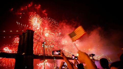 El 4 de julio iba a ser el 'Independence Day' del covid, pero no ha ido como EEUU esperaba