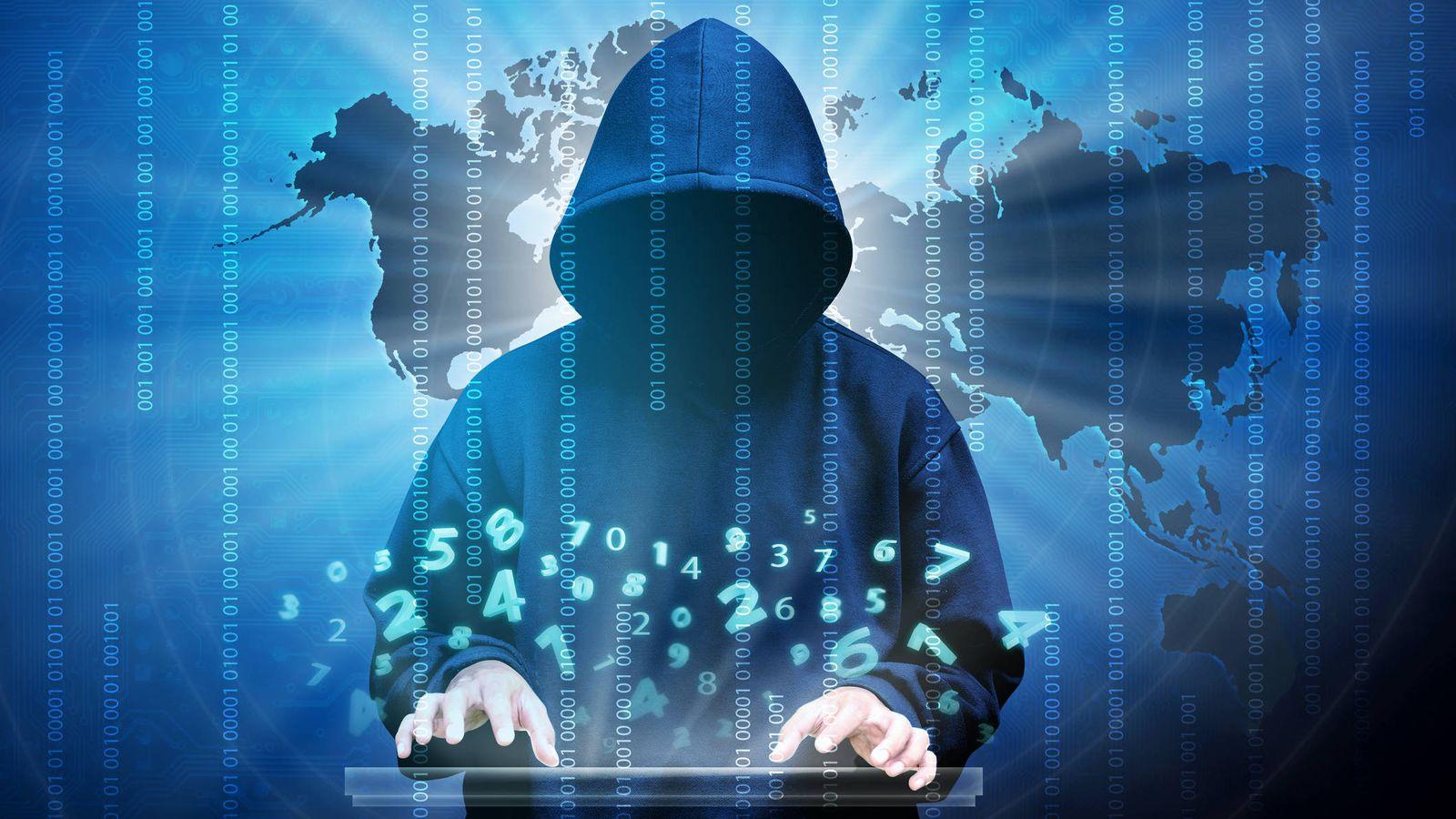 Foto: ¿Se puede controlar el mundo desde un ordenador? (iStock)