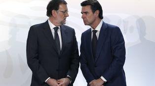 Del socavón institucional a la necesaria renuncia de Rajoy