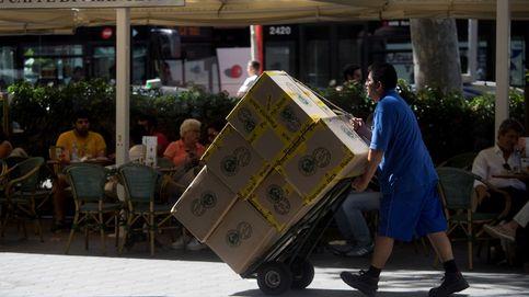 La economía española contuvo el frenazo en el tercer trimestre: creció un 0,4%