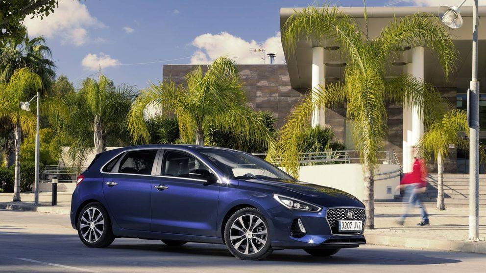 Hyundai lanza el i30, un gran rival para el Golf, líder en el mercado europeo