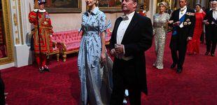 Post de De Ivanka a Tiffany: los Trump se disfrazan de 'royals' para visitar  Inglaterra