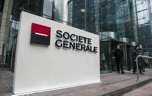 Société Générale compra el 0,34% de Solaria mediante una ampliación de capital