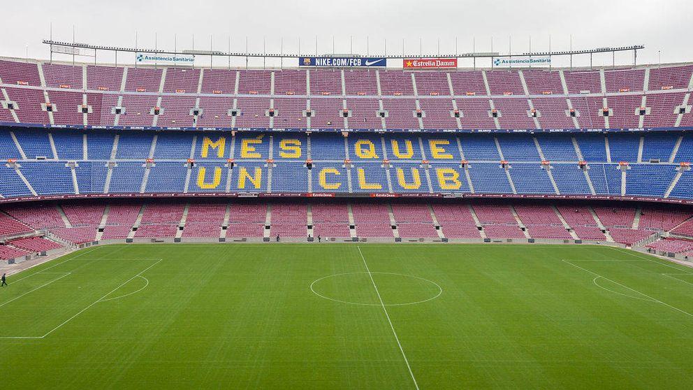 El FC Barcelona ya tiene su propio 'palco Bernabéu' para hacer negocios