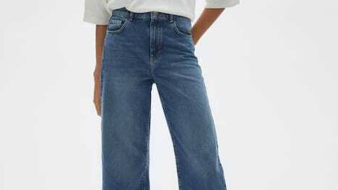 Massimo Dutti tiene el pantalón vaquero con el que adelgazarás dos tallas de golpe