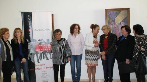 Aurora León: 42 años defendiendo a los trabajadores y viendo retrocesos