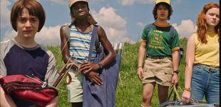 Post de 'Stranger Things 3' merece la pena, aunque sea más de lo mismo