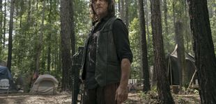 Post de Norman Reedus se quedará hasta el final de 'The Walking Dead'