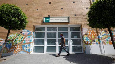 España, tercer país de la OCDE con mayor segregación escolar en Primaria