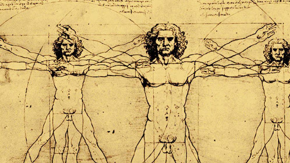 Foto: ¿Por qué Da Vinci no acabó buena parte de sus obras? (CC)
