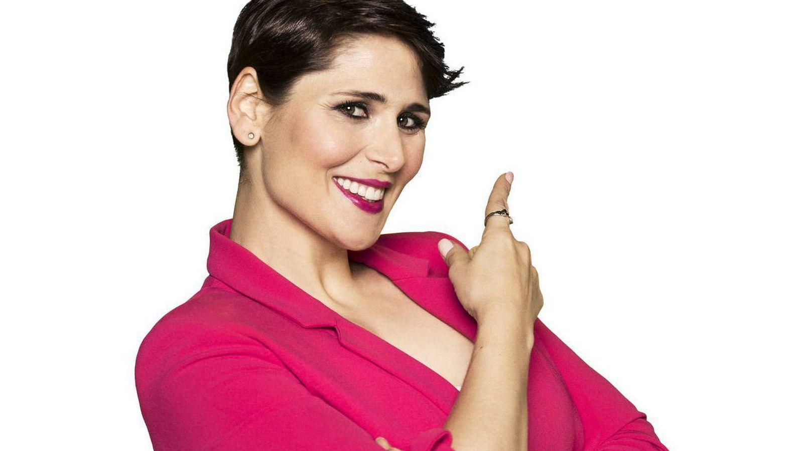 Foto: Rosa López, la estrella de 'Soy Rosa', el nuevo reality de TEN TV. (Grupo Secuoya)