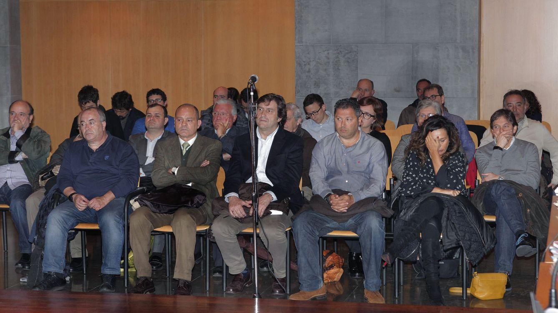 Una empresa condenada en el mayor caso de corrupción de Asturias tiene 9 M en contratos públicos