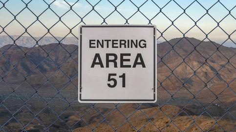 Qué hay exactamente en el Área 51 y qué verías si haces un viaje hasta allí
