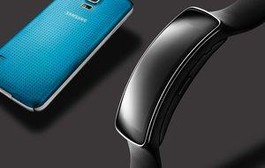 Samsung adopta lo mejor de Apple y Sony para el nuevo Galaxy S5