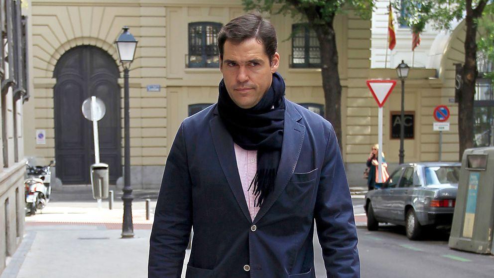 Los discretos 40 años de Luis Alfonso de Borbón