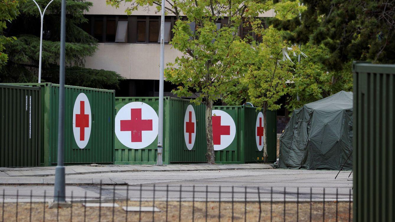 Declaren hoy mismo el estado de alarma en Madrid