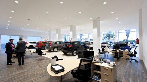 Se venden menos coches pero más caros: récord en el precio medio del automóvil