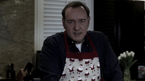 Kevin Spacey se defiende en un vídeo de las acusaciones de abuso sexual