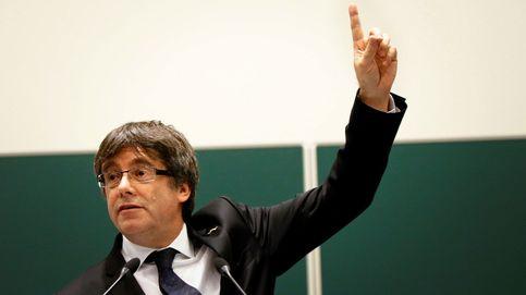 El Parlament activa la comisión que abordará la investidura telemática de Puigdemont