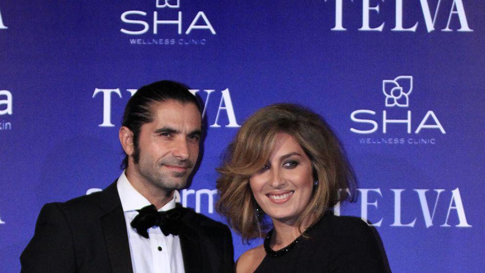 Telva rinde homenaje a Estrella Morente en un 'fiestón' en Valencia