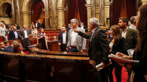 El Gobierno exhibe mano dura antes del 10N: impugnará los acuerdos del Parlament
