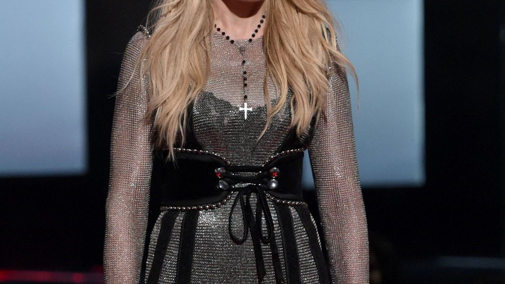 Madonna defiende a Sean Penn: Nunca me pegó, no es una persona violenta