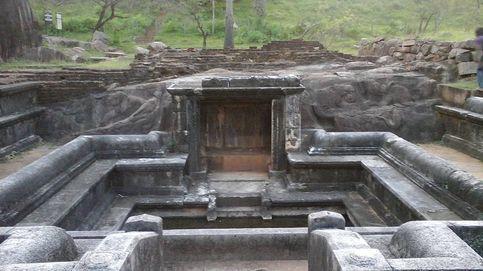 El misterio sin resolver de un mapa de Sri Lanka que dataría del 250 a.C.