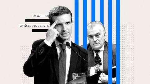 Bárcenas ante la Audiencia y la España sin democracia plena de Pablo Iglesias