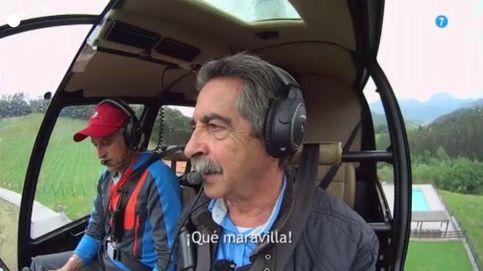 Jesús Calleja regresa con Revilla para hacer frente al especial de Évole