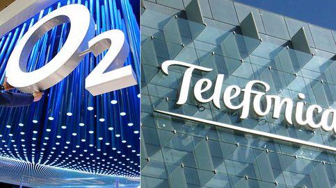 Telefónica se trae a España la marca O2 para crear su nuevo operador 'low cost'