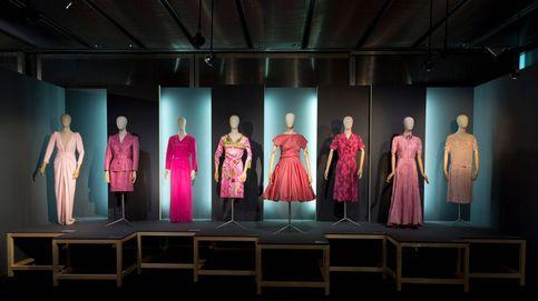 El Museo del Traje se tiñe de rosa con 'La vie en rose'
