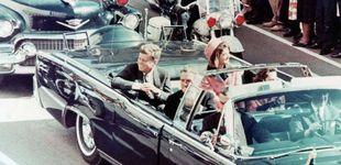 Post de El 26 de octubre de 2017 conoceremos la verdad sobre el asesinato de JFK