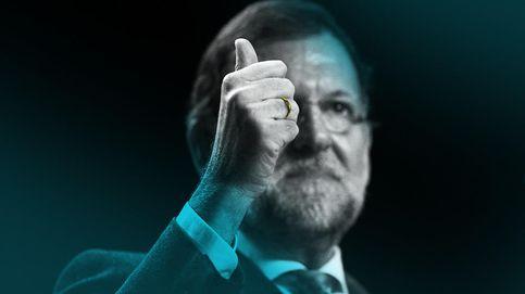 Carpe Diem: la semana fantástica de Rajoy en plena campaña de rebajas