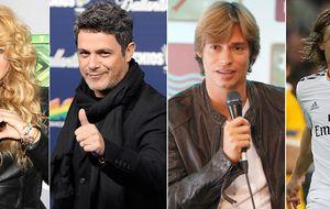 Paulina, Carlos Baute y Alejandro Sanz dan su apoyo a Venezuela