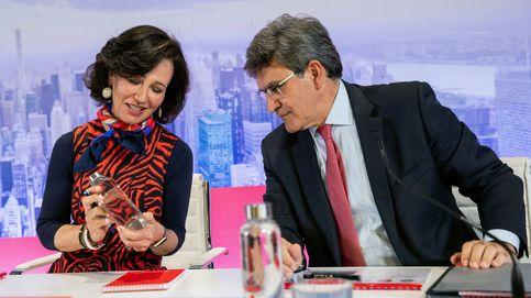 Plan Renove en la cúpula de Santander: estos son los nuevos pesos pesados